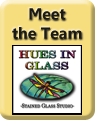 Meet the Hues in Glass Team